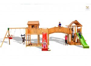 Aire de jeux Maxi Set Smile Farm - Fungoo - Maxi Station