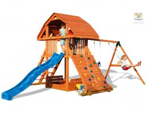 Aire de jeux Fungoo Giant Move + Beach - Maxi station