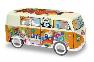 Van Combi Hippie VW Galettes pur beurre - DV - 110 g