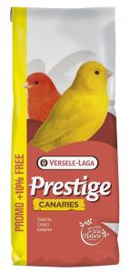 Prestige canaries - Versele-Laga - 20+2 kg