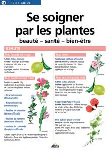 Se soigner par les plantes - Livre