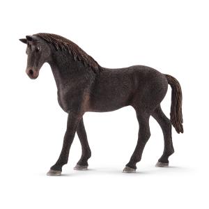 Figurine Etalon Pur-sang Anglais - Schleich - 13 x 4 x 11.4 cm