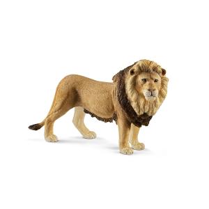 Figurine Lion - Schleich - 12 x 3.6 x 7.3 cm