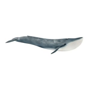 Figurine Baleine bleue - Schleich - 27.4 x 10.1 x 4.9 cm
