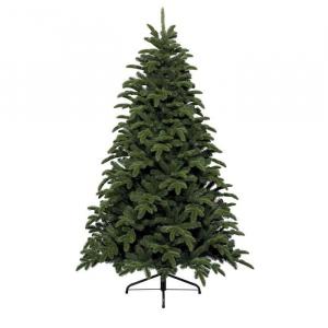 Sapin noble - 780 branches - Vert - Ø 106 cm -150 cm