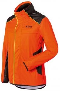 Veste de pluie duroflex - Stihl - orange - Taille XXL