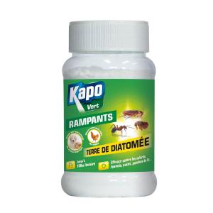 Terre de Diatomée - Kapo Vert - 100 g