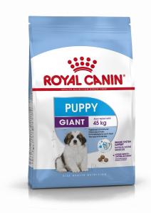 Croquettes pour chiot - Royal Canin - Giant Puppy - 3,5 kg