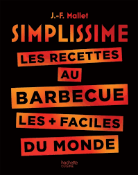 SIMPLISSIME - BARBECUE