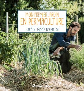 Mon premier jardin en permaculture - Livre jardin