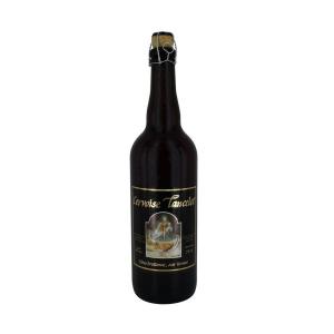 Bière ambrée de tradition Gauloise - Cervoise Lancelot - 6° - 75 cl
