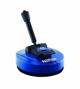 Nettoyeur de terrasse Patio Cleaner - Nilfisk - Accessoire nettoyeur haute-pression