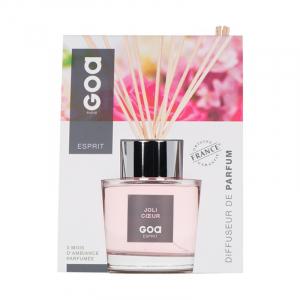 Diffuseur de parfum d'ambiance - Joli cœur
