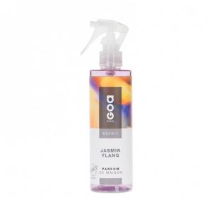 Parfum d'ambiance en spray - Jasmin Ylang Ylang