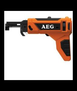 Chargeur pour vis placo - AEG - Powertools en bande BTS-BSA
