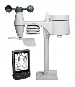 Station météo Professionnelle WS1650 - Capteur 5 en 1