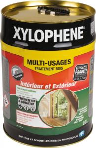 Traitement multi-usages - Xylophène - PPG - Bidon de 20 L