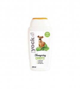 Shampoing pour chiot - Yock - 250 ml