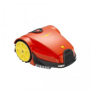 Tondeuse robot avec station de charge - WOLF - WR30 - 1100 m²