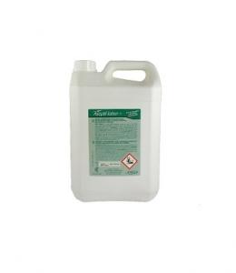 Lotion antiseptique hypoallergénique sans rinçage - Aseptil - 5 L