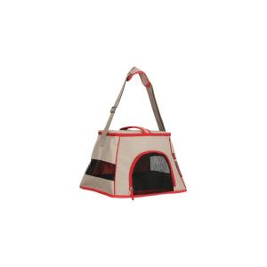 Sac de transport Happy cat - Zolux - Pour chat - 43 x 30 x 28 cm