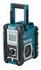 Radio de chantier avec bluetooth - MAKITA - DMR 108