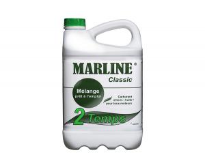 Mélange 2 temps - Marline - 5L
