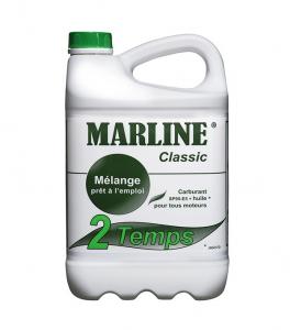 Mélange Classic 2 temps - Marline - 2 L