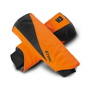 Manchettes pour protection des bras - STIHL - Protect MS - Orange