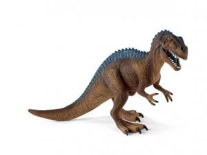Figurine Acrocanthosaure - Schleich -  22.4 x 12 x 13.9 cm