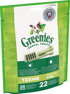 Friandises chien - Greenies - Teenie - 170 g