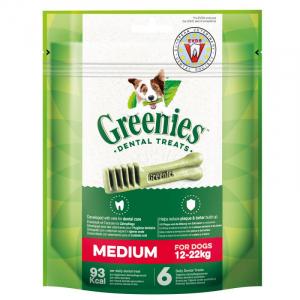 Friandises chien - Greenies - Medium - 170 g