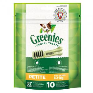 Friandises chien - Greenies - Petite - 170 g