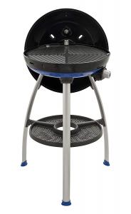Barbecue/plancha Carri Chef 2 - Cadac - gaz - Bleu et Noir -  93 x 70 x 70 cm