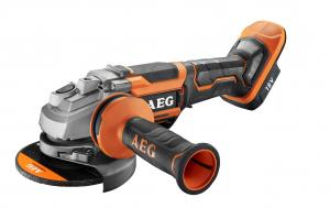Meuleuse 18V - AEG - BEWS 18-125BLPX-0