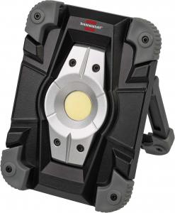 Projecteur LED rechargeable - Brennenstuhl - 10 W - IP54 - Avec USB