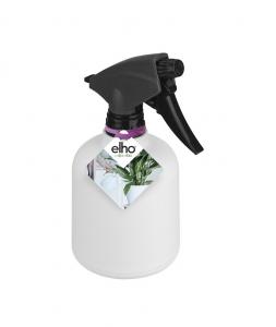 Pulvérisateur B.for Soft - Elho - 600 ml - Blanc/Noir