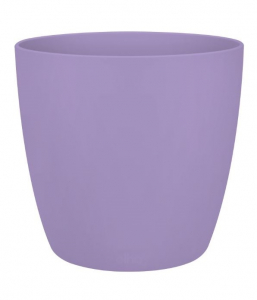 Pot Mini Brussels Rond - Elho - 7 cm - Violet nouveau