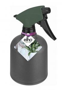 Pulvérisateur B.for Soft - Elho - 600 ml - Vert feuille/Anthracite