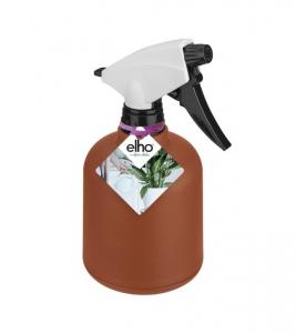 Pulvérisateur B.for Soft - Elho - 600 ml - Brique/Blanc