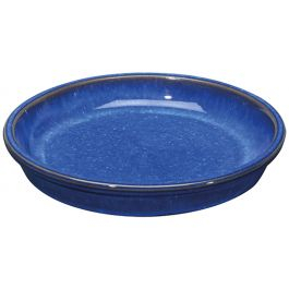 Soucoupe Azul - Bleu - 27 cm
