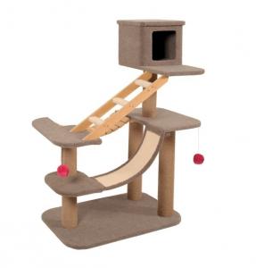 Arbre à chat Cat Park 2 - Zolux - 119 cm