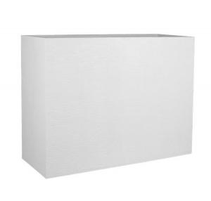 Muret Loft L Graphit - 78,5 X 29,5 X 60 cm - 46 L - Blanc Cérusé