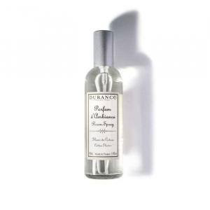 Parfum d'ambiance Fleur de coton - 100 ml - Durance