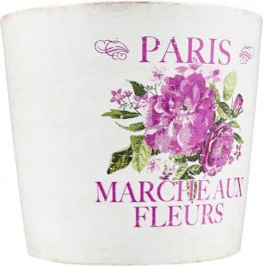 Cache-pot 870 - Deroma - Paris marché aux fleurs - Ø 13 cm