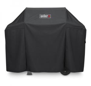Housse Premium pour barbecue Spirit 300 et autres - Weber - 107 x 45 x 130 cm