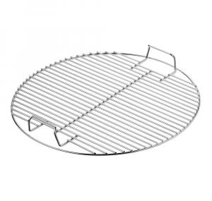Grille de cuisson - Pour barbecues à charbon - Weber - Ø 47 cm