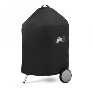 Housse de barbecue à charbon Premium - Weber - Ø 57 cm