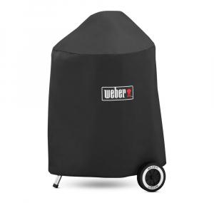 Housse de barbecue à charbon Premium - Weber - Ø 47 cm