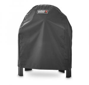 Housse Premium pour barbecue électrique Pulse 1000 avec stand - Weber - 90 x 56 x 75 cm